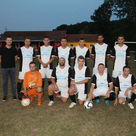 Match AS PANDORE 67 - ENGIE